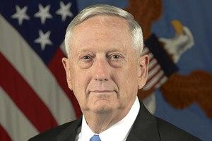 Mad Dog Mattis Has Strong Warning For North Korea