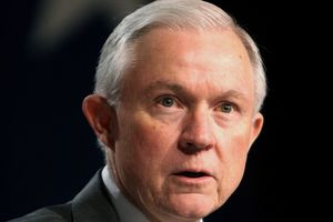 AG Sessions Strongly Challenges Fake News Claims