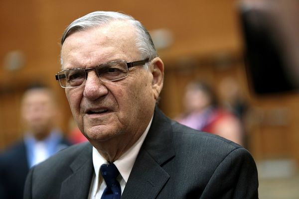 BREAKING Sheriff Joe Launches NEW Bid