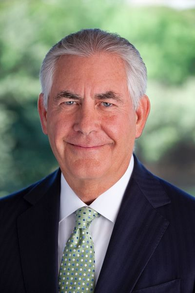 Tillerson Has A Message For The Taliban