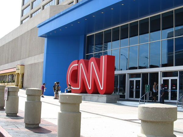CNN EXPOSED For Spreading False Information About Trump, AGAIN