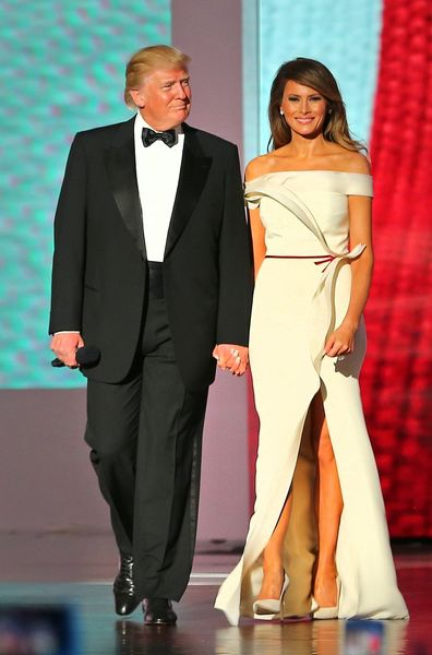 FLOTUS Makes An Incredible Donation To The Smithsonian