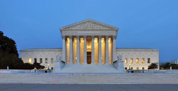 BREAKING Supreme Court Sides With Illegals