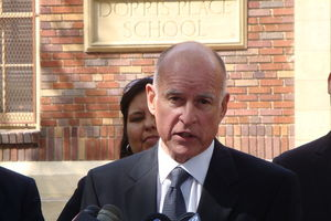 California's Governor Makes Insane Claim About Trump Supporters