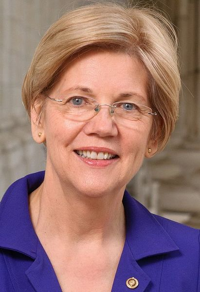 3.) Warren, Health Care