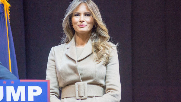 Melania's Parents Get HUGE News
