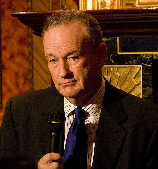 Bill O'Reilly Comes To President Trump's Defense