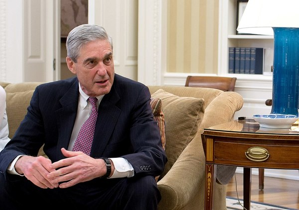 BREAKING: Former Trump Aide Stands Up to Mueller