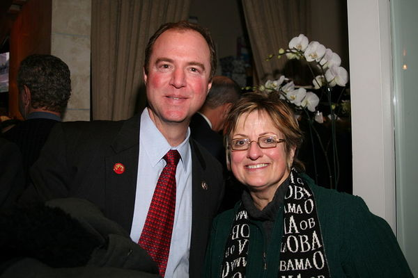 Schiff's Whistleblower Claim Rated a 'Blatant Lie' by WAPO