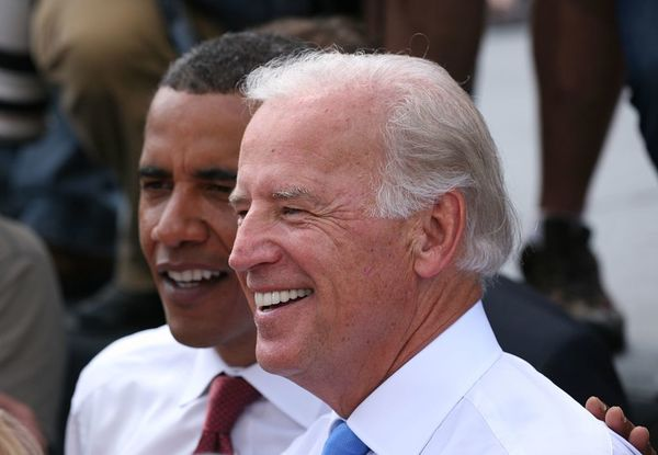 7 Reason Biden Won't Win The Election