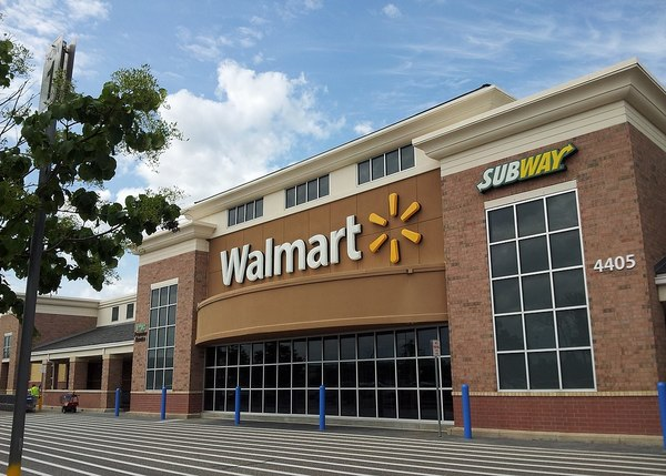 Walmart Called Out For Anti-Trump Products