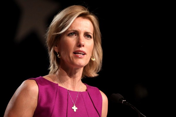 5 Facts About Fox Star Laura Ingraham