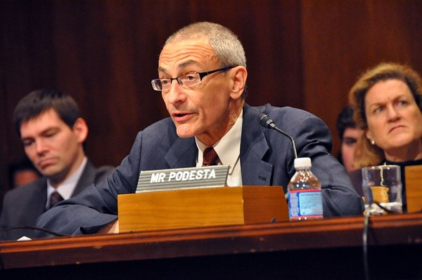 5.) Tony And John Podesta - Russia (Podesta Group)