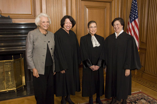 Ginsburg Will Return to Supreme Court Per Report