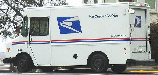 Trump Launches Team To Review Failing Postal Service