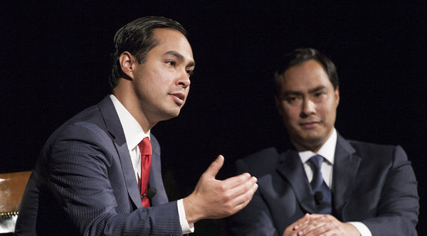 FEC Complaint Filed Against Democrat Rep. Joaquin Castro