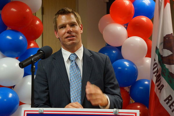 3.) Cheestatic Eric Swalwell