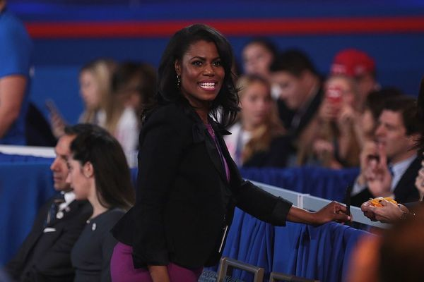 Top 5 Omarosa Failures