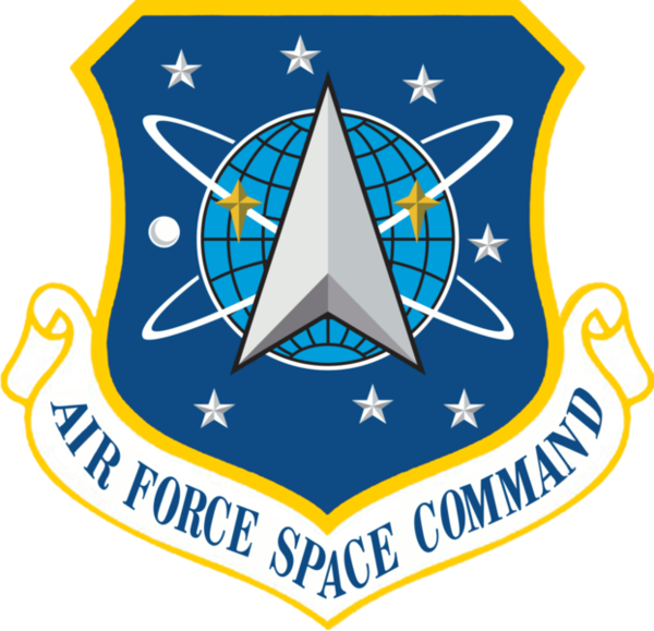 7.) Space Force!