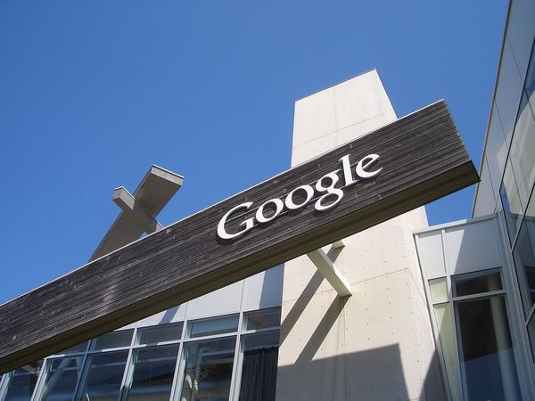 SHOCK REPORT: Google's Conservative Suppression Exposed