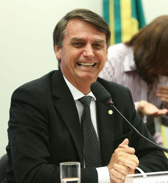 Brazilian President Jair Bolsonaro Reportedly Tests Positive For Coronavirus