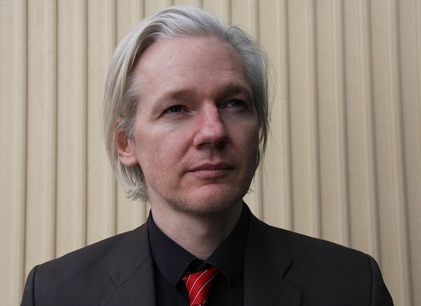 Julian Assange: Friend or Foe?