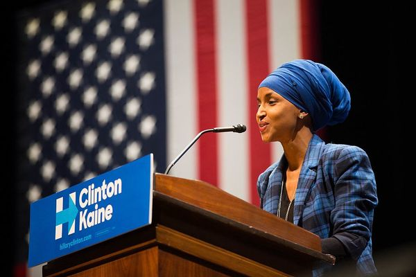 More Questions Than Answers Arise Over Rep. Omar's Marriage History