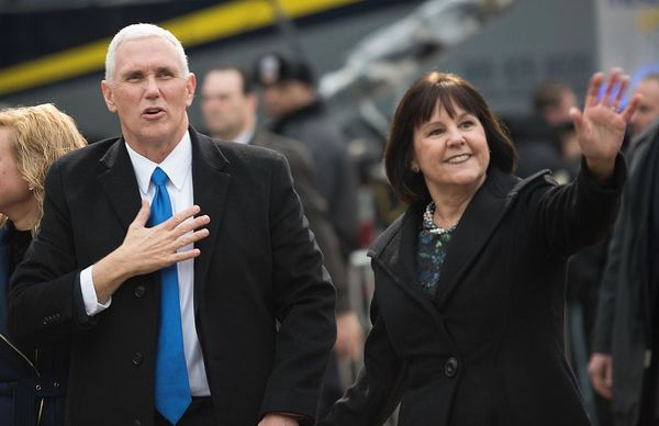 Pence Speaks Out Against Dem's Socialist Agenda