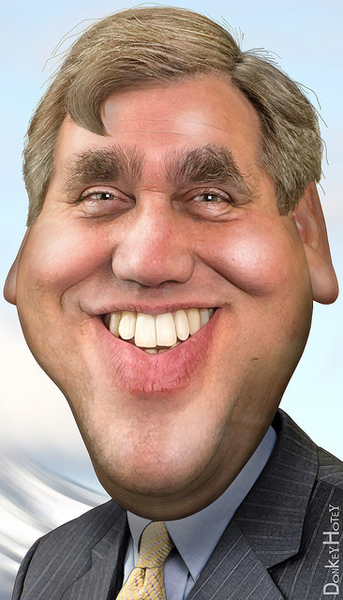 18.) Jeff Merkley