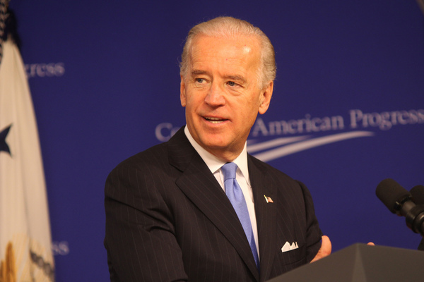 The Dark Secrets of Dem Front Runner Joe Biden