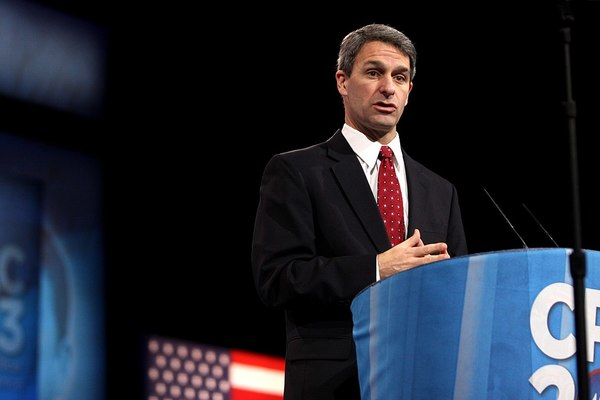 Cuccinelli Gaining Support to Become Trump's Next DHS Secretary