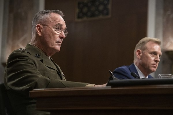 5 Facts About Trump's New Secretary of Defense