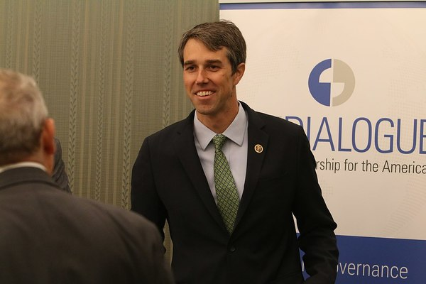Democrat Beto O'Rourke Rips Joe BIden, Calls Him