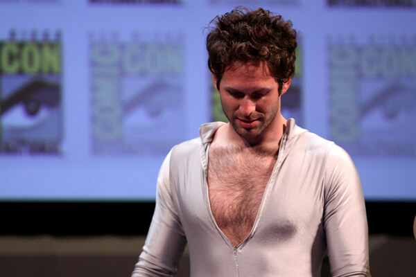 6.) Glenn Howerton