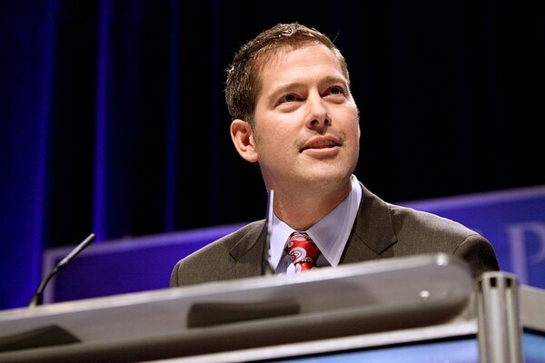 8.) Sean Duffy
