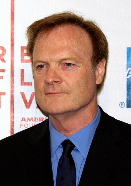 1.) Lawrence O'Donnell