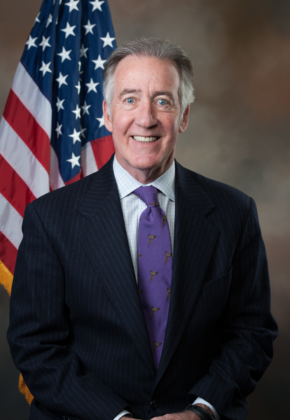 1.) Richard Neal