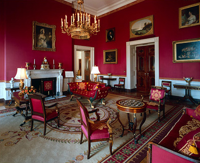 1.) The Red Room