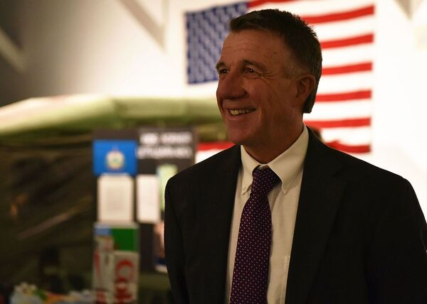 Vermont's GOP Governor Supports Impeachment