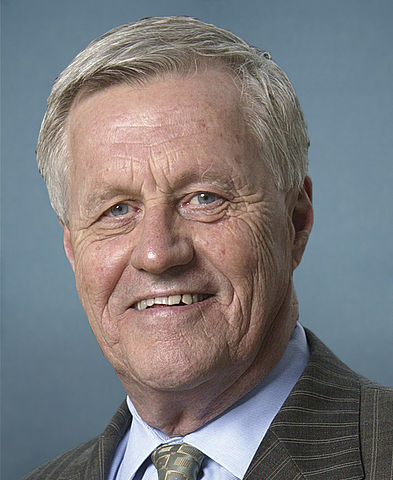 1.) Collin Peterson