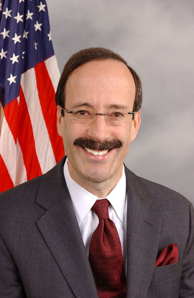 2.) Eliot Engel