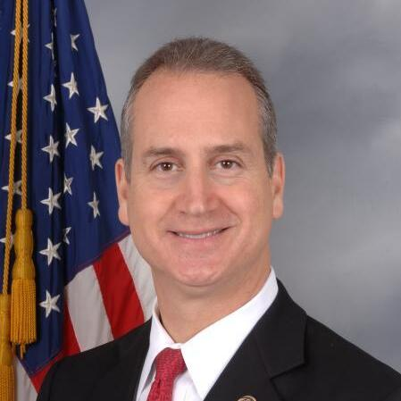 Congressman Rep. Mario Diaz-Balart Tests Positive For Coronavirus