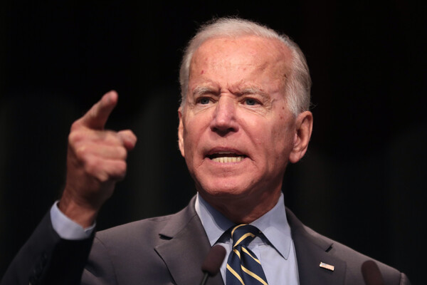 SHOCKING VIDEO Biden Gets Racist in Interview