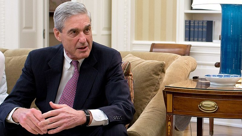 What Drove the Mueller Investigation?