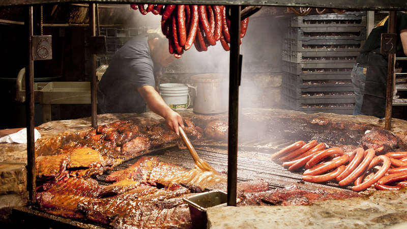 Top 25 New Barbecue Joints Texas
