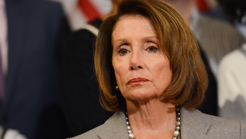 A court just handed Nancy Pelosi the biggest defeat of her life