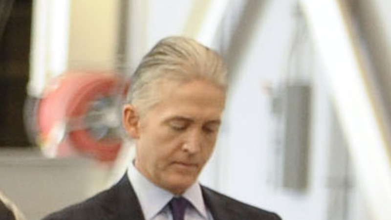 Trey Gowdy destroyed Nancy Pelosi with this reality check