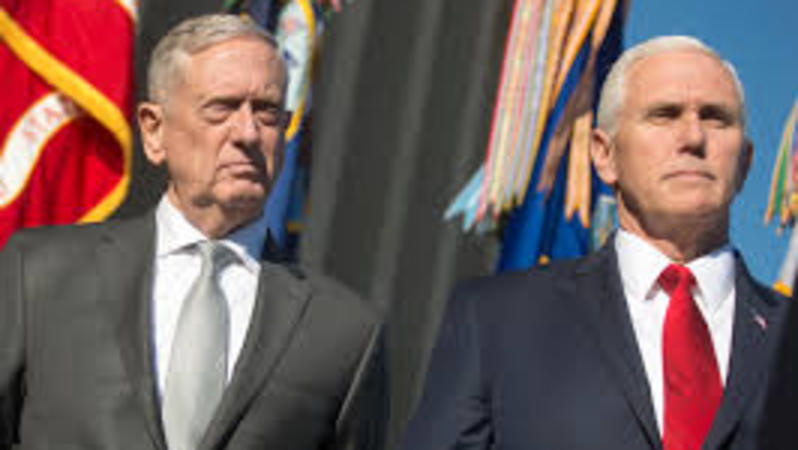 James Mattis is writing a book and you won't believe what it says about Trump