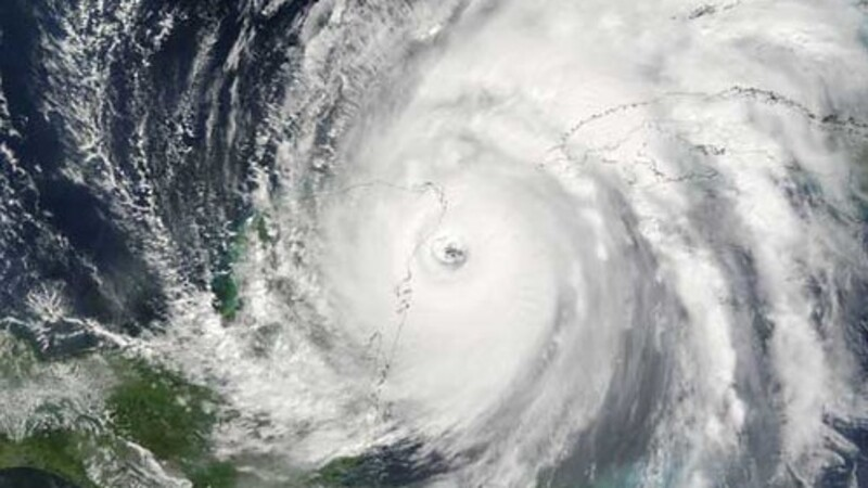 2020 Atlantic hurricane season breaks another record with earliest ever 'G' storm