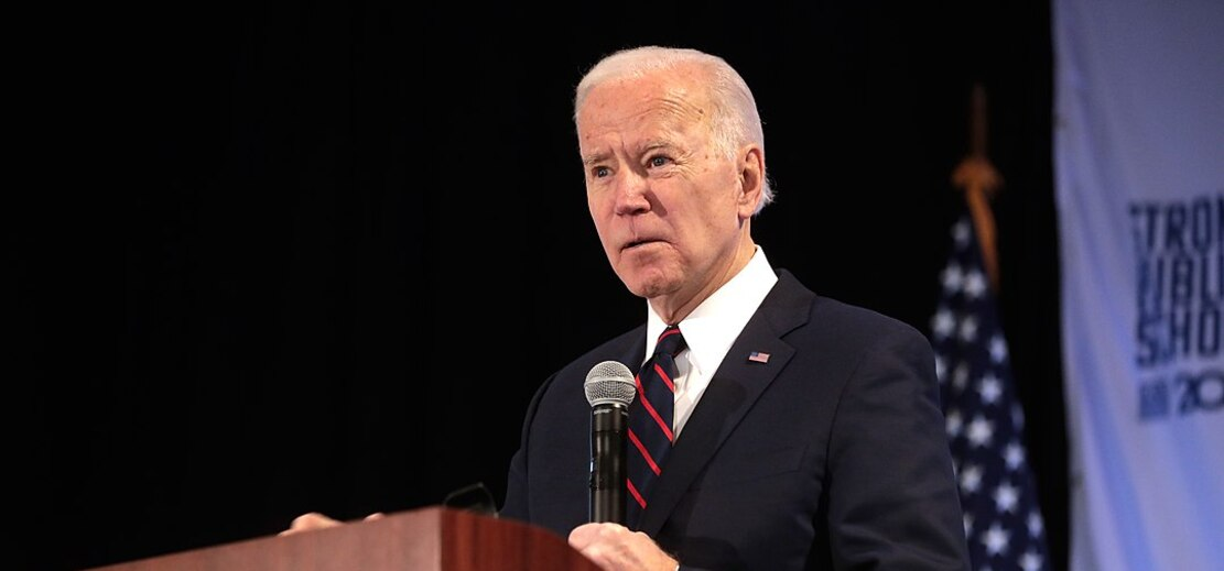 Reparations for slavery have already begun. Even without legislation, here's how Biden is transferring wealth from Whites to Blacks.